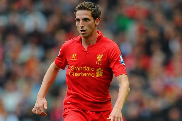 Joe Allen Wins Wales Player Award