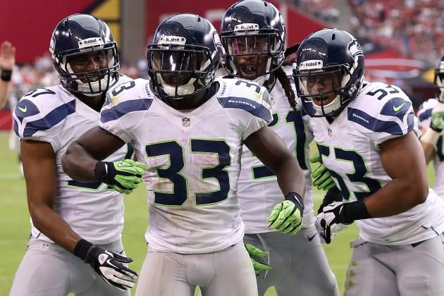 Can Seattle's Defense Stay This Stout?