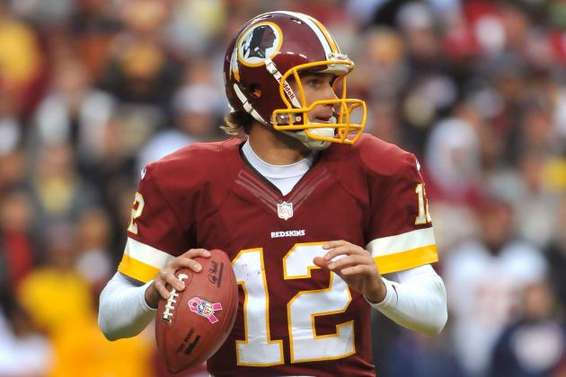 Washington Redskins: Cousins' Performance Reveals 2012 Draft Flaws