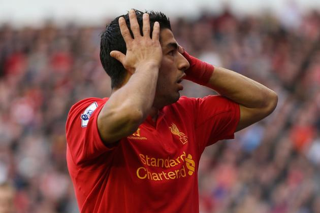 Liverpool's Luis Suarez Is No Angel but He's Not the Devil Incarnate Either