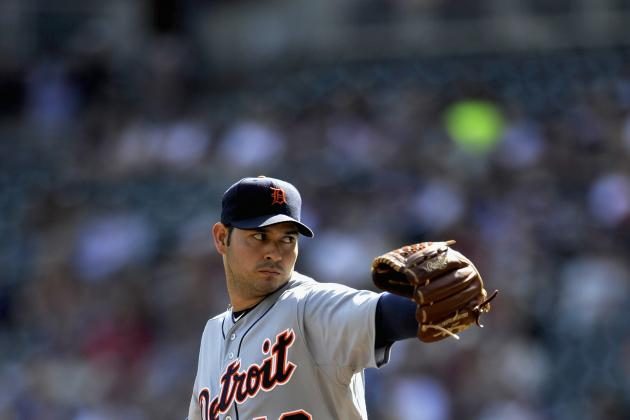 Detroit Tigers vs. Oakland A's: How Tigers Will Silence Oakland to Advance