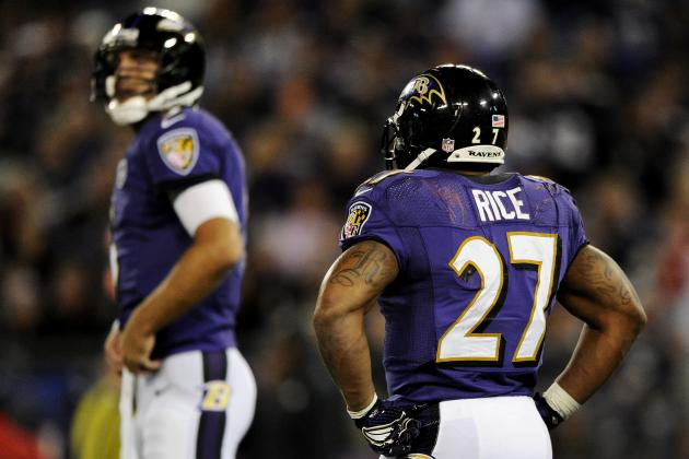State of the Union: Baltimore Ravens