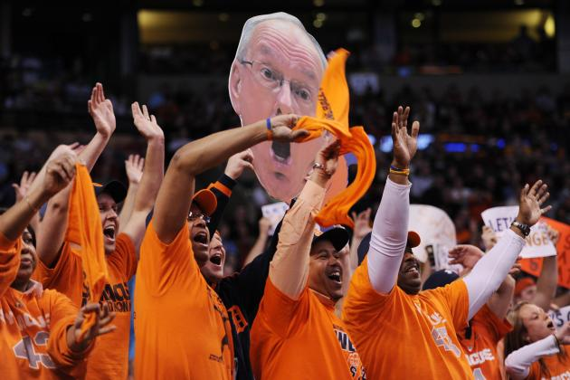 Individual Game Tickets for Syracuse University Basketball on Sale Wednesday