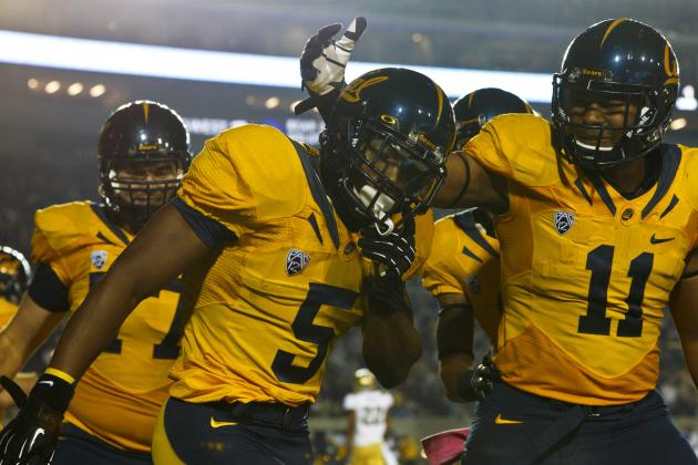 Bears Hope to Carry Momentum from Big Win over UCLA