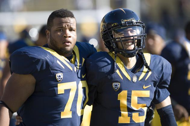 Cal-Stanford Big Game to Kick off at Noon on Oct. 20