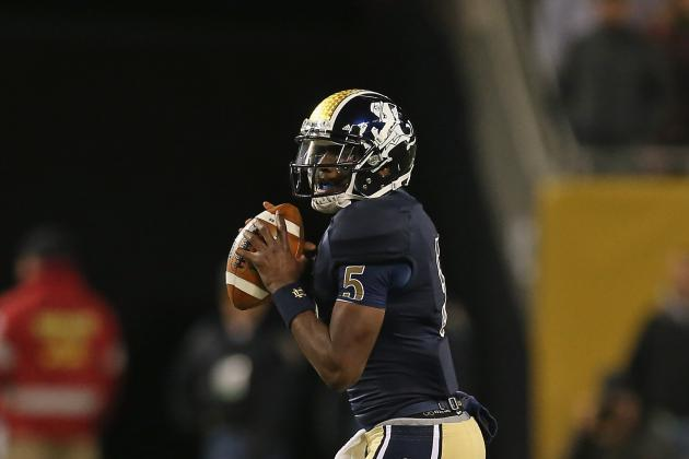 Notre Dame Football: Who Needs to Step Up Against Stanford?