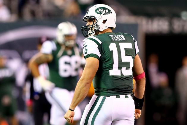 Tim Tebow: Why Tebow Hurts Jets More Than He Helps
