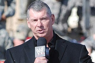 WWE: Why Vincent McMahon's Creation Is in Danger and Desperate