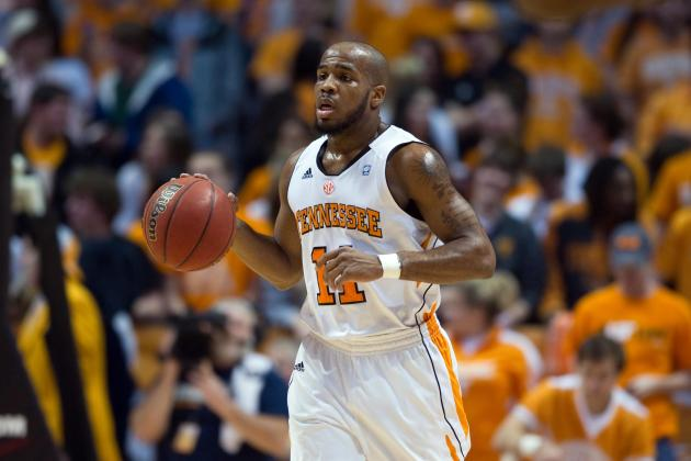 Five Questions for Tennessee Basketball