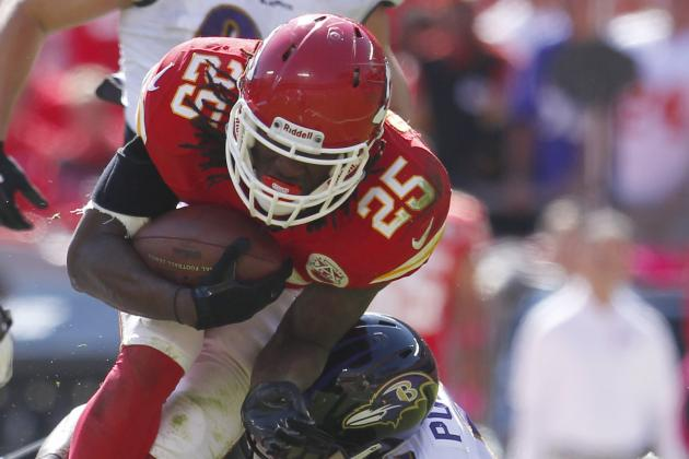 Tampa Bay Buccaneers Face a Must Win Against the Kansas City Chiefs