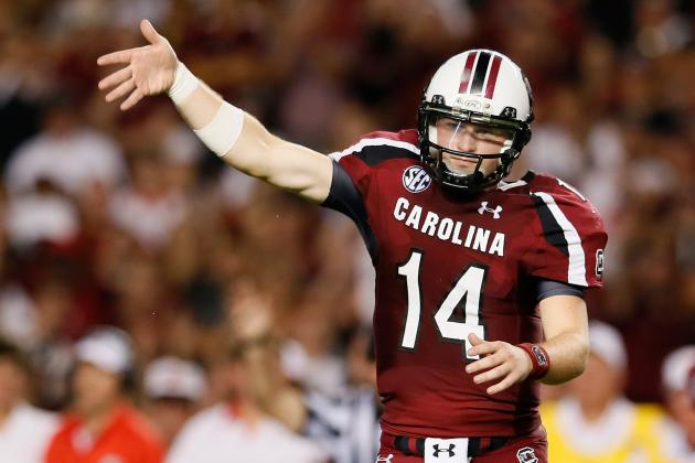 Why South Carolina, Not Florida, Has Better Shot at Beating Alabama