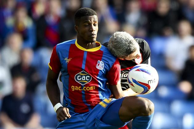 Arsenal News: Why Gunners Don't Need to Land Wilfried Zaha