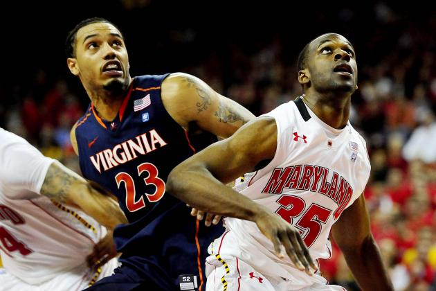 ACC Locks in Maryland-Virginia Basketball Rivalry