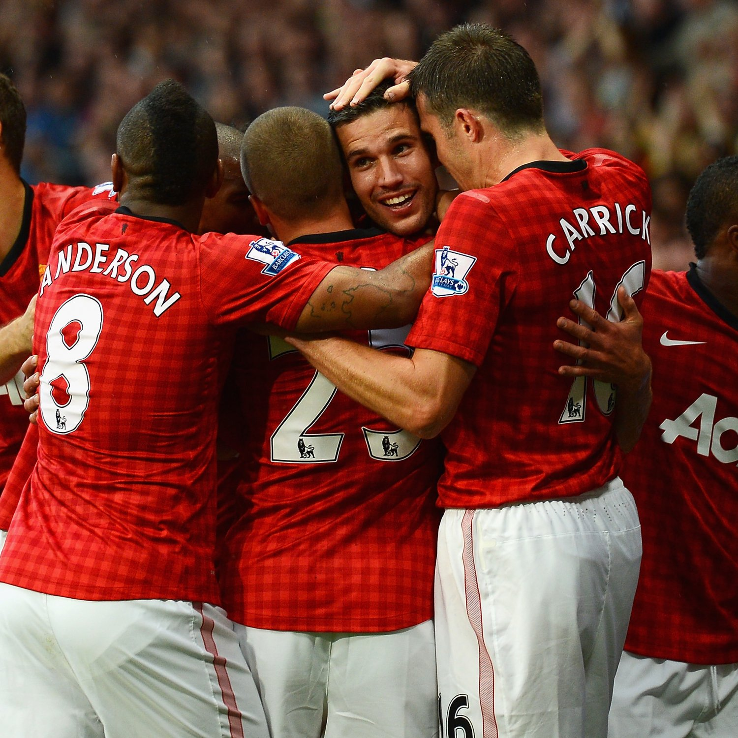 Manchester United Latest Transfer Window: Manchester United: What Should United Look For In The