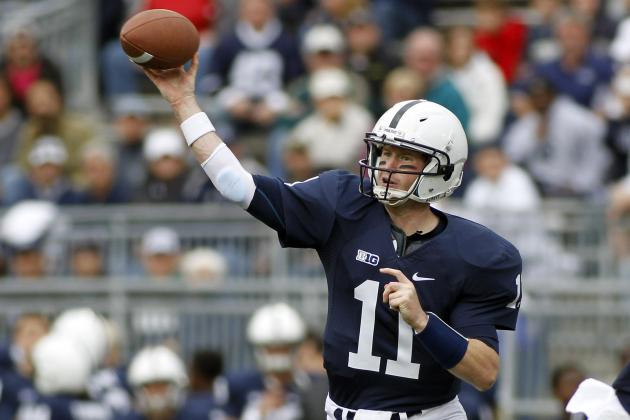 Penn State Football: Why Nittany Lions Will Be Back in Limelight Once Again