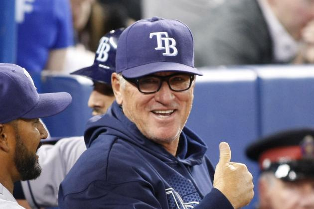 Rays Top Offseason Priority: Consistent Offense