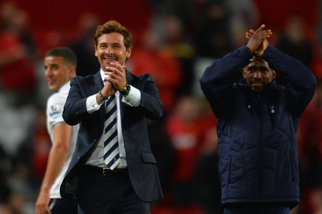 Spurs Will Let AVB Splash the Cash Again After His Rich Vein of Form