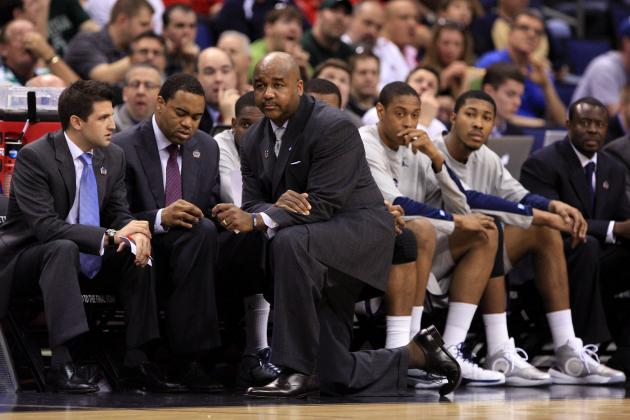 John Thompson III: Georgetown Will Have New Facility in 'Very Near Future'