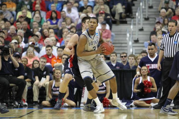 MASN to Broadcast 11 Georgetown Basketball Games During 2012-13 Season