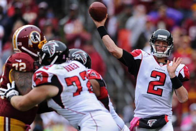 3 Questions Raised by the Atlanta Falcons' Recent Struggles to Win