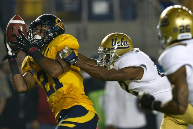 UCLA Football: The Berkeley Curse Continues