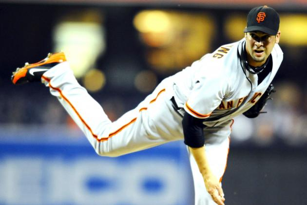 Do Oakland A's or SF Giants Have a Better Chance at a Comeback from 0-2 Hole?