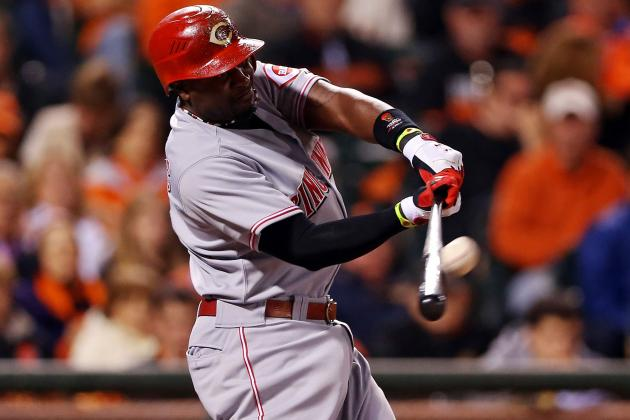 MLB Playoffs: Why the Reds Will Sweep the Giants in the NLDS