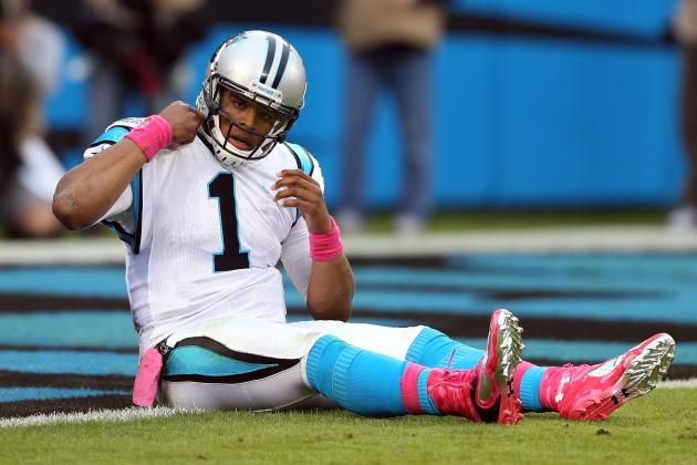 2013 Draft Prospects Who Can Help Cam Newton and the Carolina Panthers