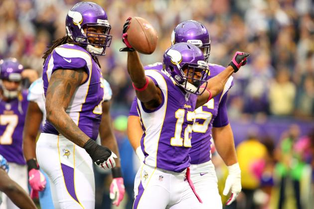 Minnesota Vikings Rise to 8th in ESPN Power Rankings