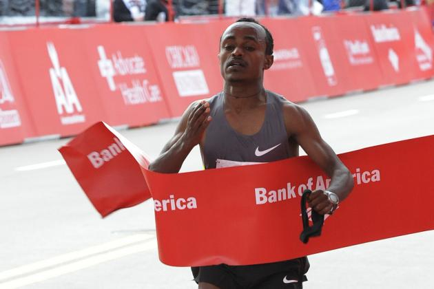 Chicago Marathon 2012 Results: Putting an Incredible New Record into Perspective