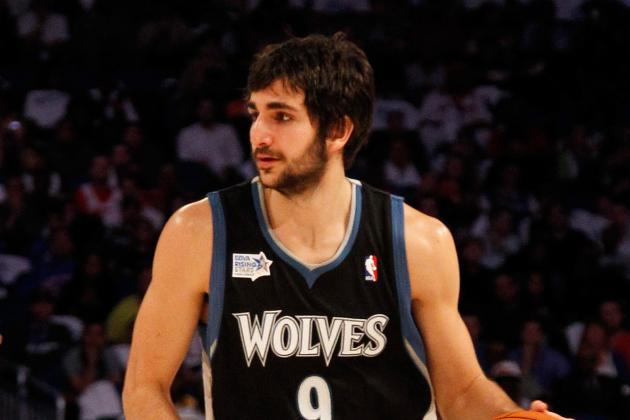 Adidas & Ricky Rubio Officially Announce Long-Term Partnership