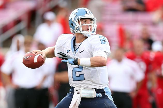 North Carolina vs Miami (FL): TV Schedule, Live Stream, Game Time and More
