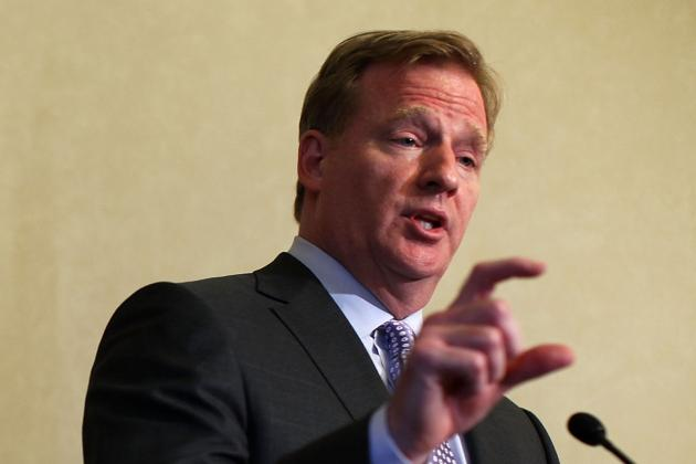 NFL Announces BountyGate Suspensions