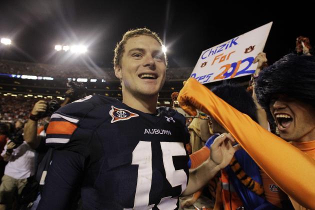 Auburn Football: Keys for a Desperately Needed Tigers Victory vs. Ole Miss