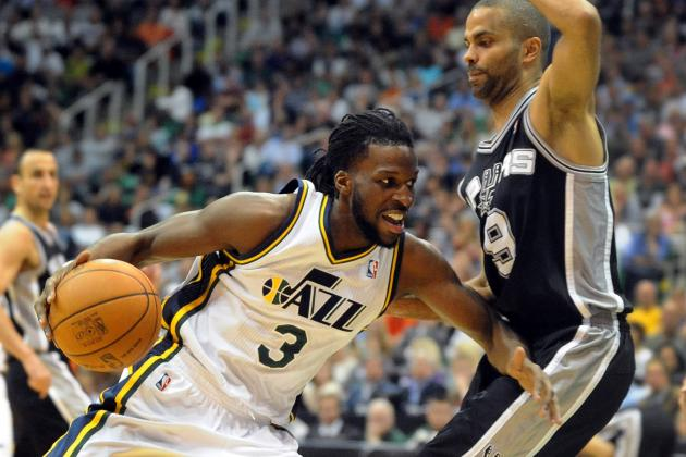 Did DeMarre Carroll Become a Shooter in the Offseason?