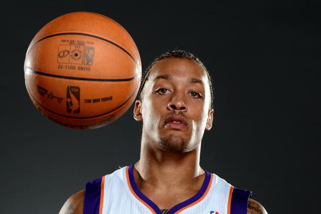 Beasley Making Most of Second Chance so Far