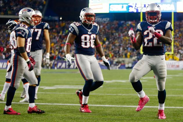 NFL Week 6 Picks: 3 Favorites in Danger of Being Upset
