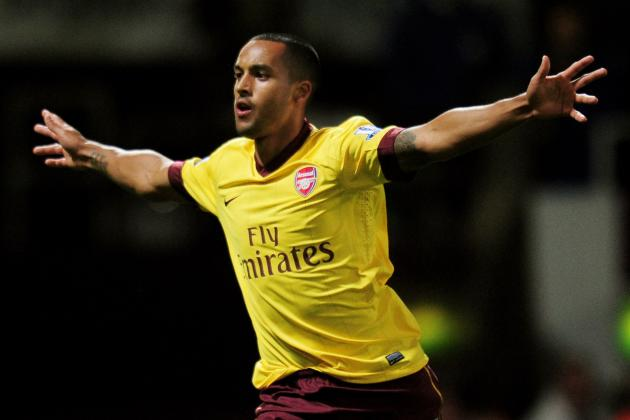 Theo Walcott Will Be Making a Big Mistake If He Leaves Arsenal