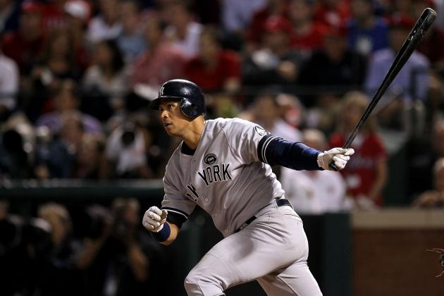 New York Yankees: Why Alex Rodriguez Needs to Start Producing