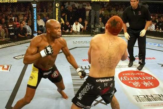 UFC 153 Fight Card: Will We Ever See Another Run Like Anderson Silva's?