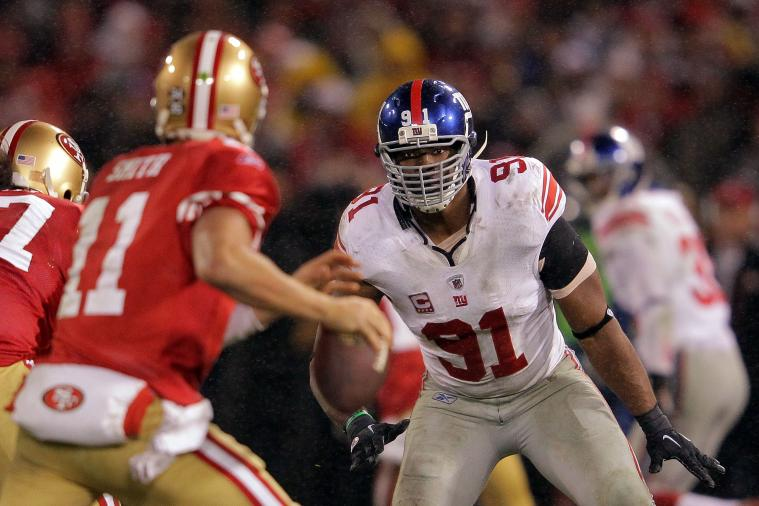 49ers vs. Giants: 10 Keys to the Game for San Francisco