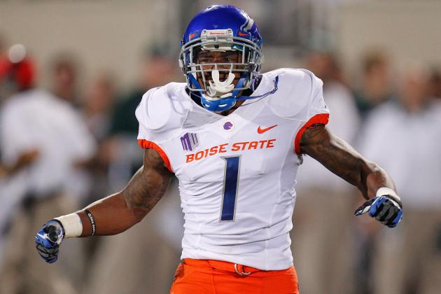 Boise State Football: Broncos Must Not Underestimate Fresno State