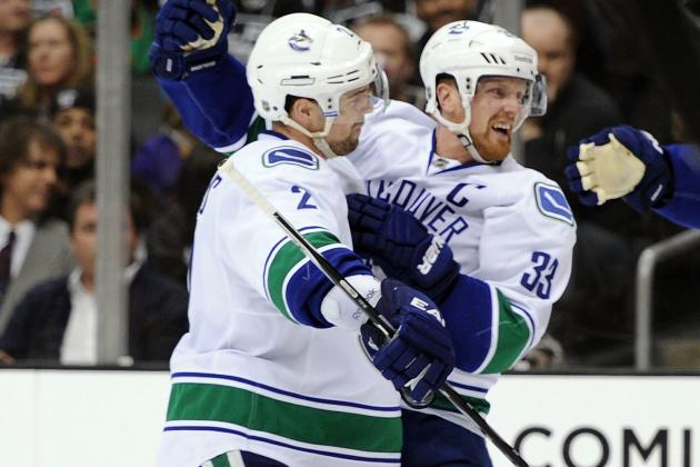 No Surprise, Just Profound Disappointment Among Canucks Players
