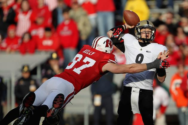 Wisconsin Football: Can Healthy Badgers Reverse Road Game Woes?