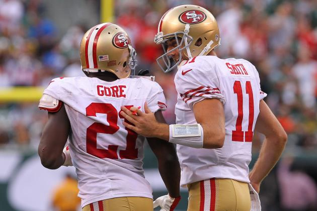 San Francisco 49ers Progress Report: Where Do Things Stand Heading into Week 6?