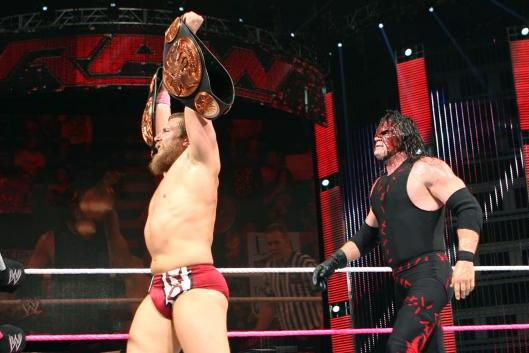 WWE: Why the Daniel Bryan and Kane Angle Should Continue?