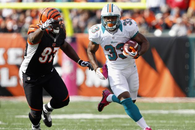 Miami Dolphins Most Disappointing Players Through 5 Games