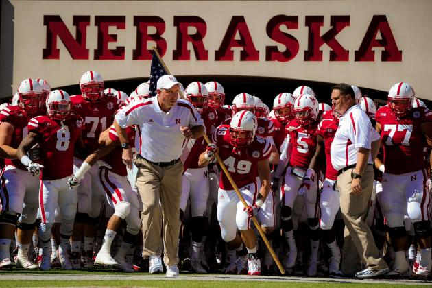 Nebraska Football: What to Work on During the Bye Week