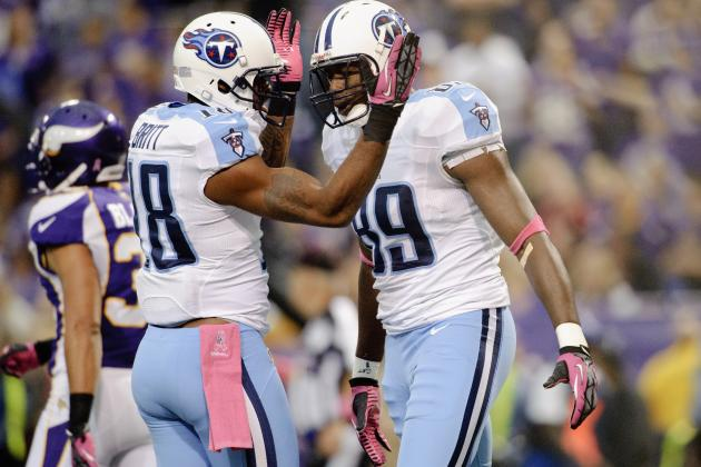 Steelers vs. Titans: 10 Keys to the Game for Tennessee
