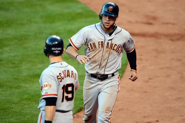 Giants vs. Reds: Score, Twitter Reaction, Grades and More